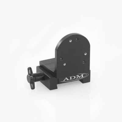 ADM Accessories | V Series | VPA-POLE | Dovetail Adapter for Polemaster Mounting | Image 1