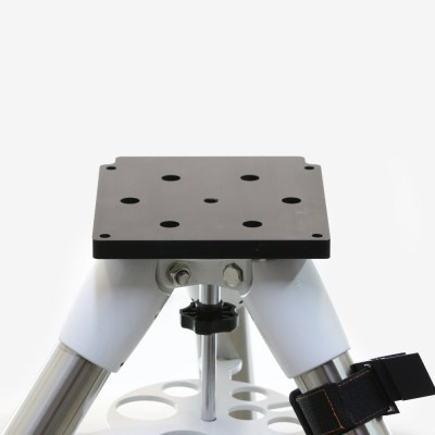 ADM Accessories | Miscellaneous | MyT | Tripod Adapters | MYT-UNI | The MyT Adapters were designed to allow the mount to be used with a variety of tripods | Image 4