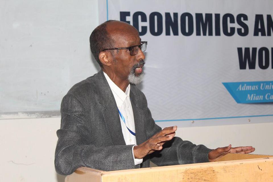 Economics and Social Sciences Workshop I