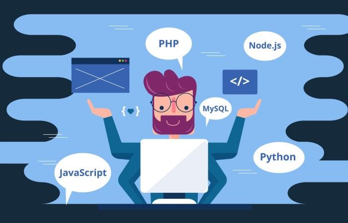 Advanced Web Design and Development Course