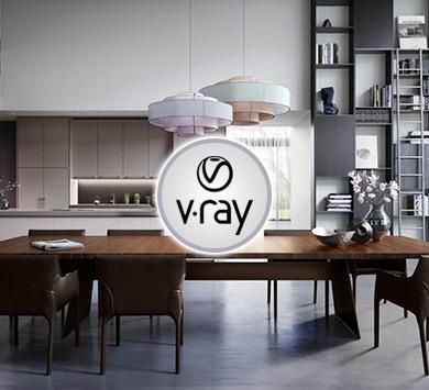 V-Ray Master Course