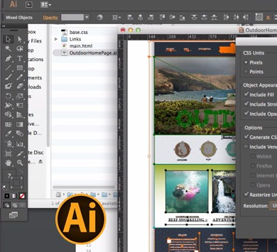 Adobe Illustrator Master Course