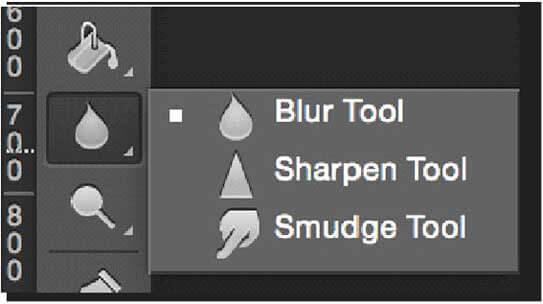 Bur and Sharpen Tool