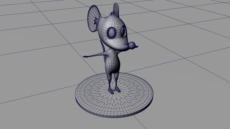 Rat Modeling