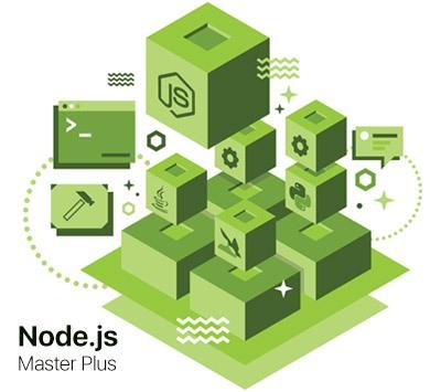 Node.js Master Plus