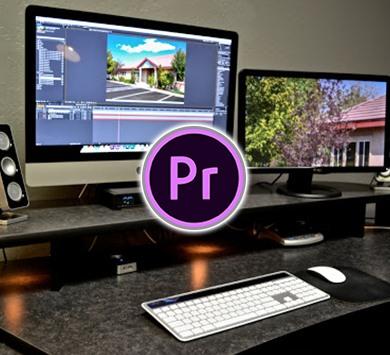 Adobe Premiere Pro Master Course