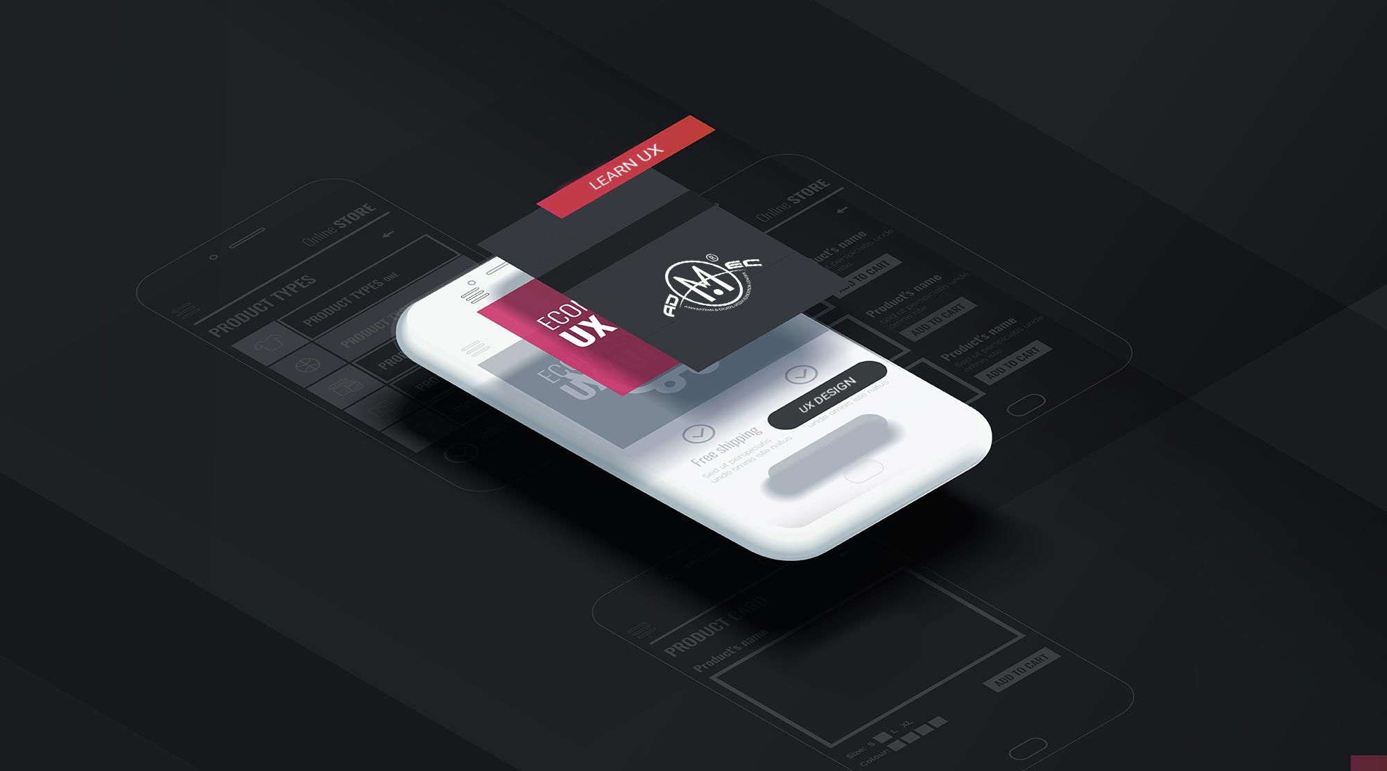 Why you should learn UX Design from ADMEC Multimedia? 10 Most Convincing Reasons