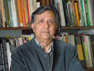 Raj Rewal: Top Architecture Designers in India