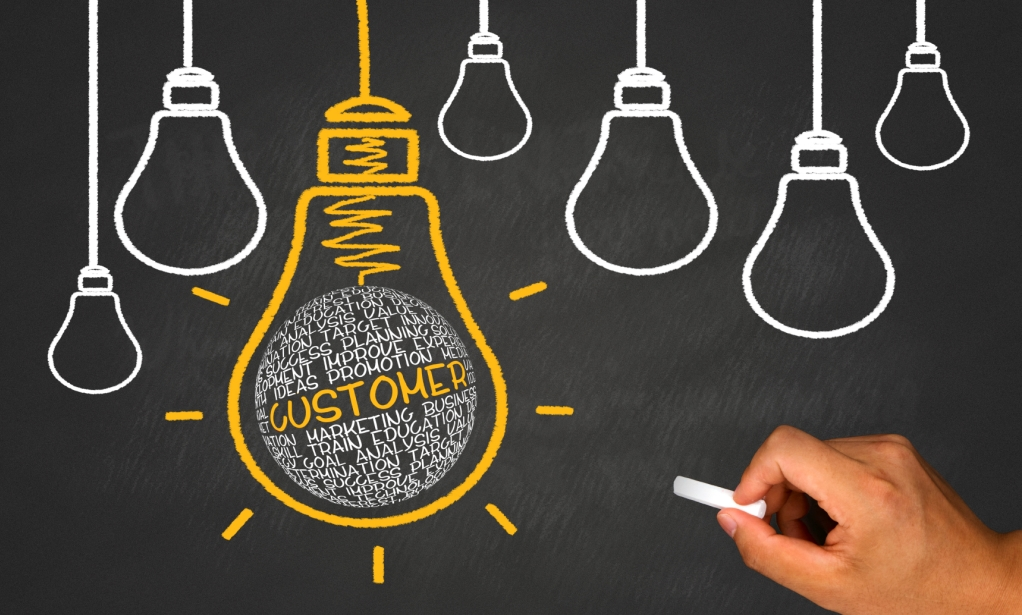 customer culture for brand tandards