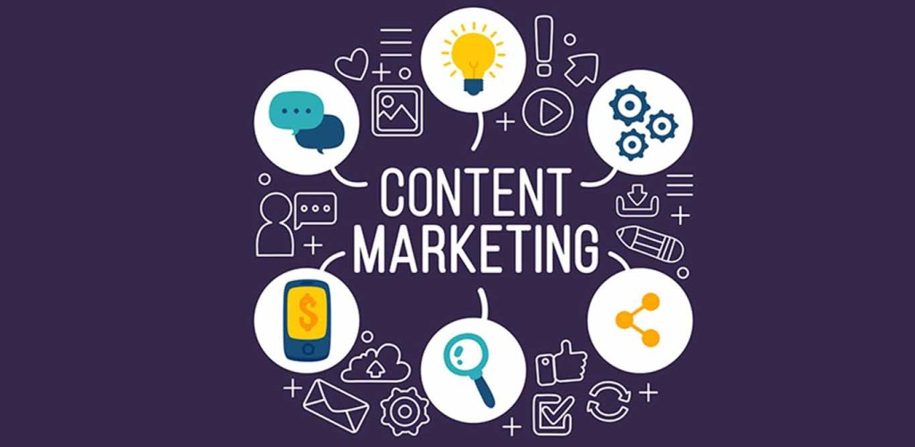 Ways to lern succeful content marketing