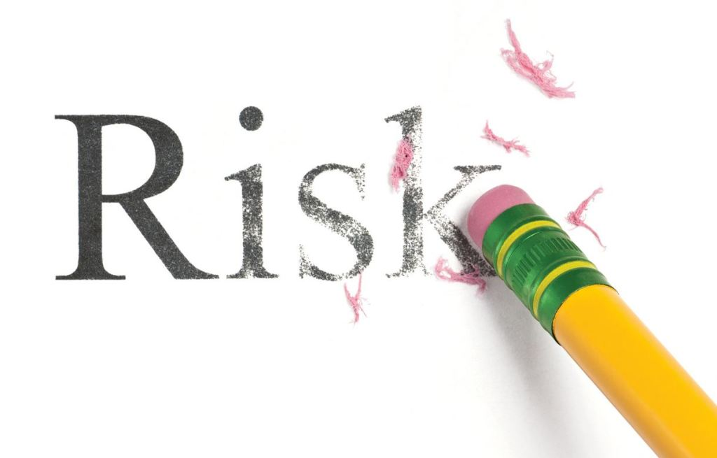 Eliminate The Risk