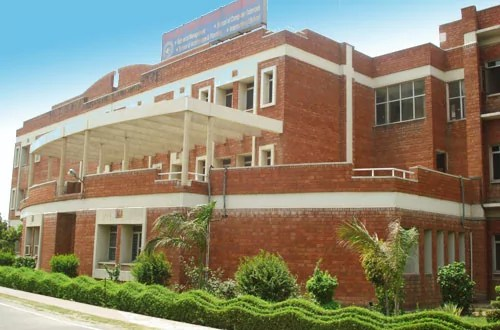 AITSM Greater Noida Campus