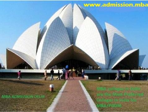 Direct mba admission delhi