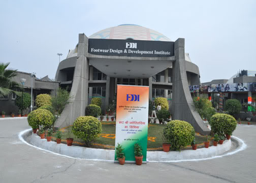 Footwear Design and Development Institute
