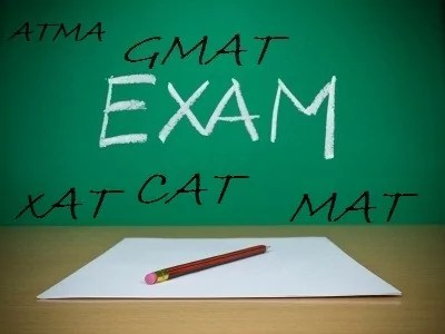 MBA  Admission Exams