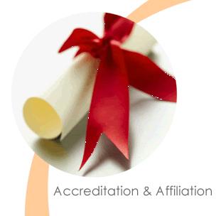 MBA Affiliation India