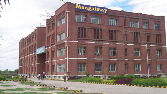 Mangalmay Institute of Management And Technology