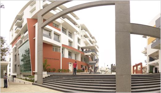CMRBSB Bangalore Admission 2021