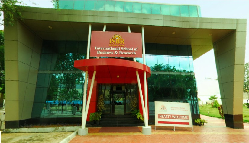 ISBR Bangalore Admission 2020
