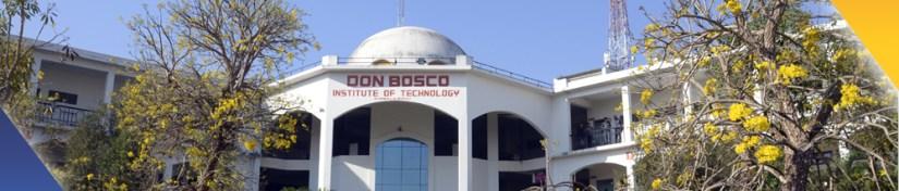 DBIT Bangalore Admission 2021