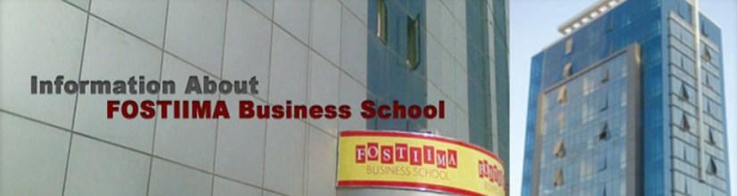 Fostiima Business School New Delhi