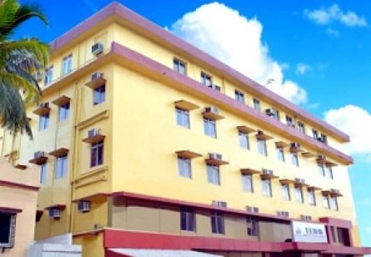 IIBS Kolkata Admission 2021