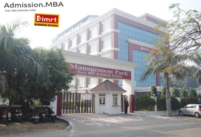 IMRT Business School Admission 2020