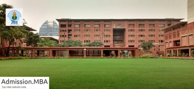 JBS Noida Admission 2020