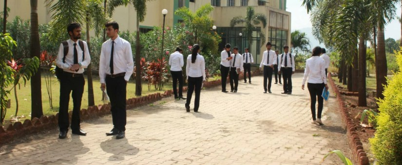 Mulshi Group of Institutes
