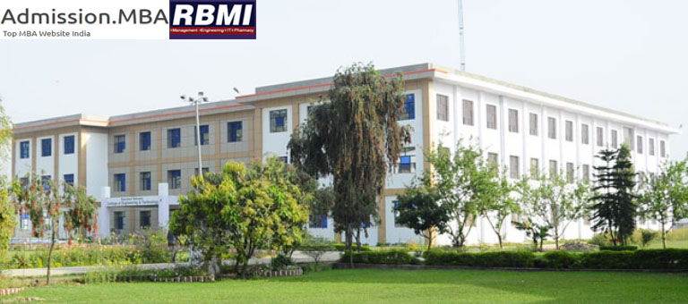 RBMI Greater Noida Admission 2020