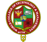 World College of Technology and Management logo