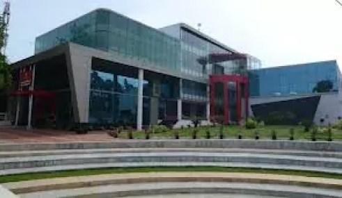 ISBR B School Bangalore