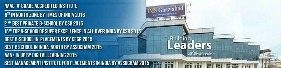 Institute of Management Studies Admission
