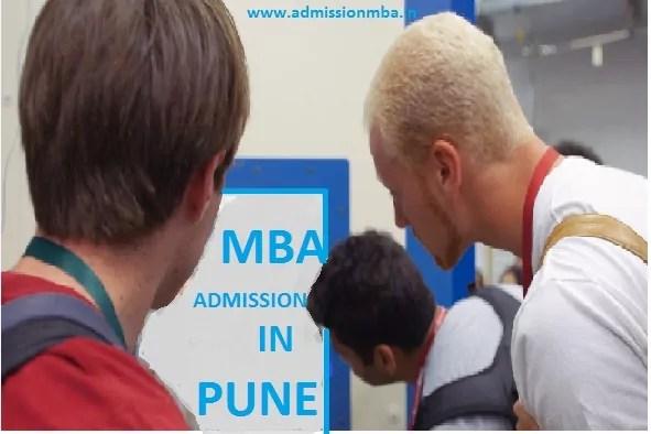 MBA Admission Pune