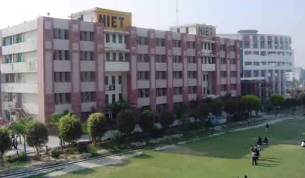 NIET Greater Noida Admission 2020