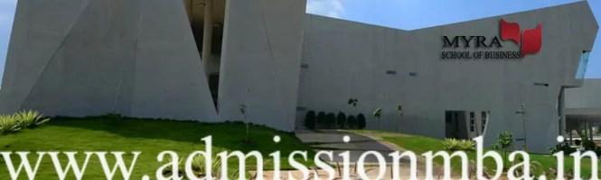 MYRA school of Business Mysore