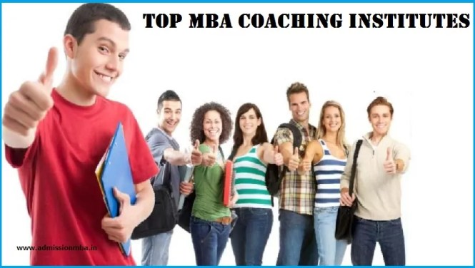 Top MBA Coaching Institutes in India