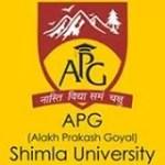 CAT colleges Himachal Pradesh