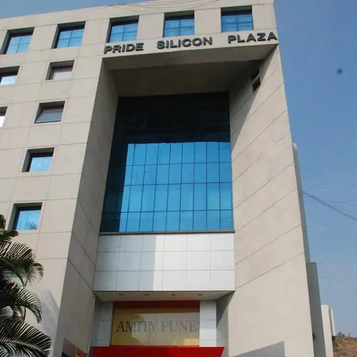 Amity Global Business School Pune