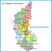 MBA Colleges Accepting CAT score in Karnataka