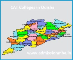 MBA Colleges Accepting CAT score in Odisha