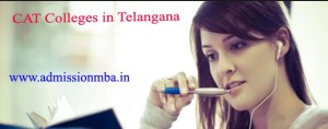 MBA Colleges Accepting MAT score in Telangana