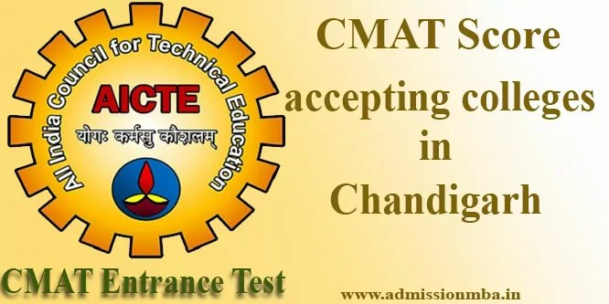 Top CMAT Colleges in Chandigarh