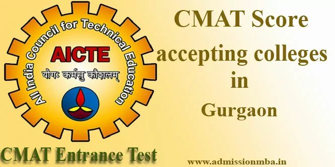 Top CMAT Colleges in Gurgaon