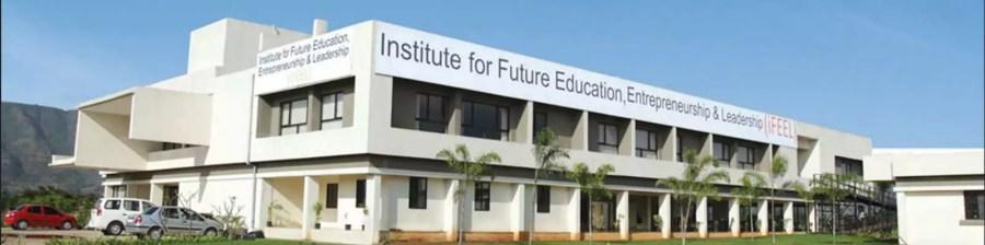Institute for Future Education Entrepreneurship and Leadership Pune