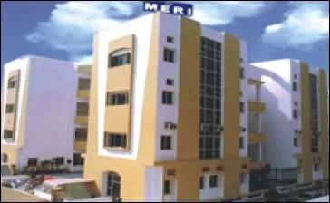 MERI Management Education and Research Institute