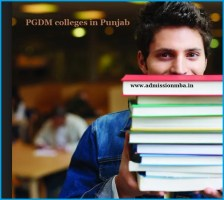 PGDM colleges in Punjab