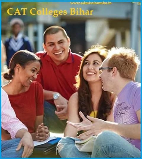 CAT Colleges Bihar