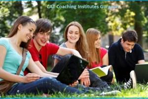 CAT Coaching Institutes Gurgaon