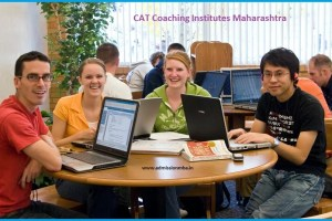 CAT Coaching Institutes Maharashtra